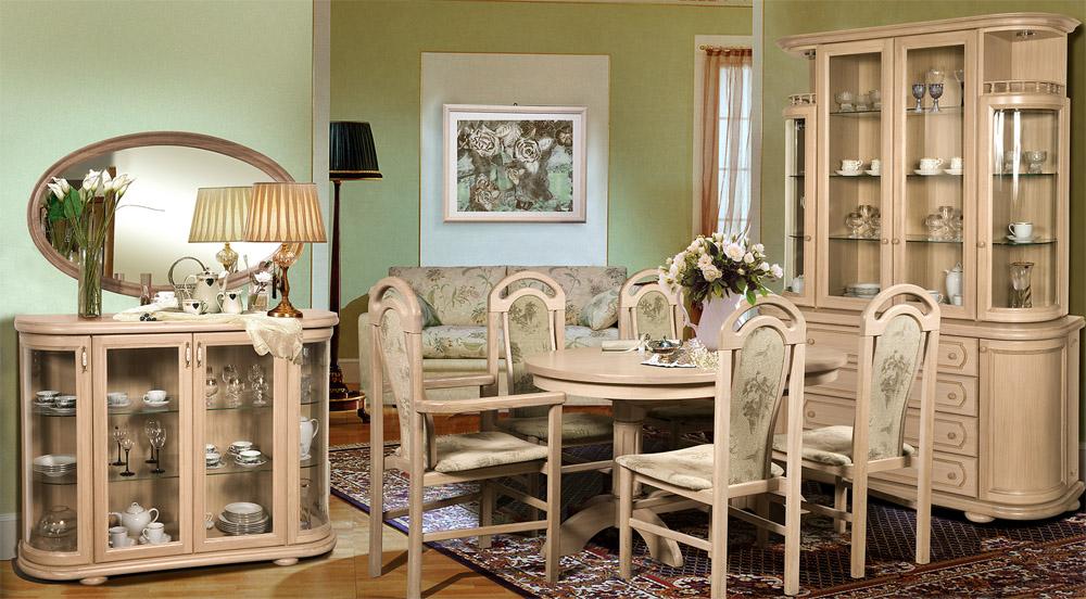 Мебель Для Кухни Гостиной